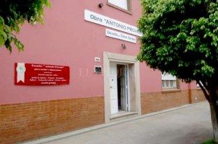 Prisión preventiva para los sacerdotes y el profesor que abusaban de internos sordomudos - Instituto Provolo de La Plata. -