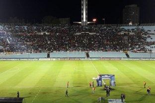 Colón empata con River Plate en Uruguay -