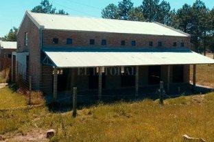 Dos ofertas para la puesta en  valor del Refugio Municipal - La convocatoria para licitar las obras del Refugio se hizo a fines de enero de este año.  -