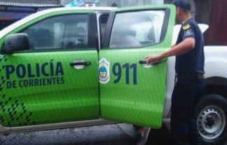 Violaron en manada a una menor de 14 años en Corrientes -  -