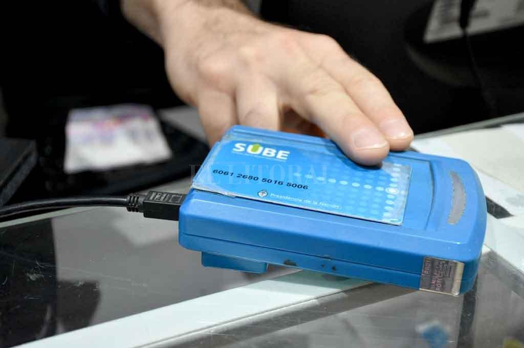Kiosqueros no cargarán la tarjeta SUBE el 28 y 29 de mayo