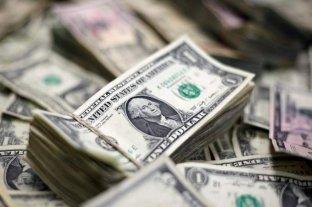 Dólar hoy: cerró sin cambios a $ 46,05 -  -