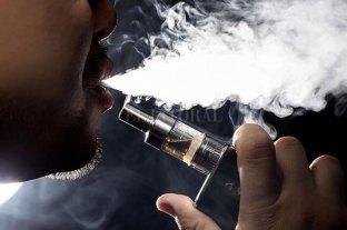 Hay menos argentinos que fuman, pero advierten sobre la tendencia del cigarrillo electrónico -  -