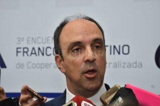 """Corral: """"El radicalismo va a ratificar Cambiemos"""" -  -"""