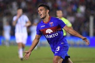 Tigre podrá jugar torneos continentales si es finalista de la Copa de la Superliga -  -