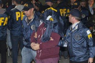Crimen de Olivares y Yadón: el supuesto tirador admitió que manipuló un arma, pero no sabe quién disparó -  -