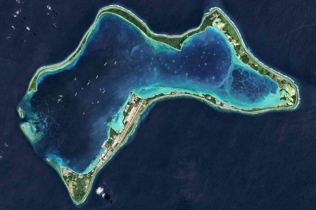 Argentina saluda resolución de Naciones Unidas sobre archipiélago de Chagos