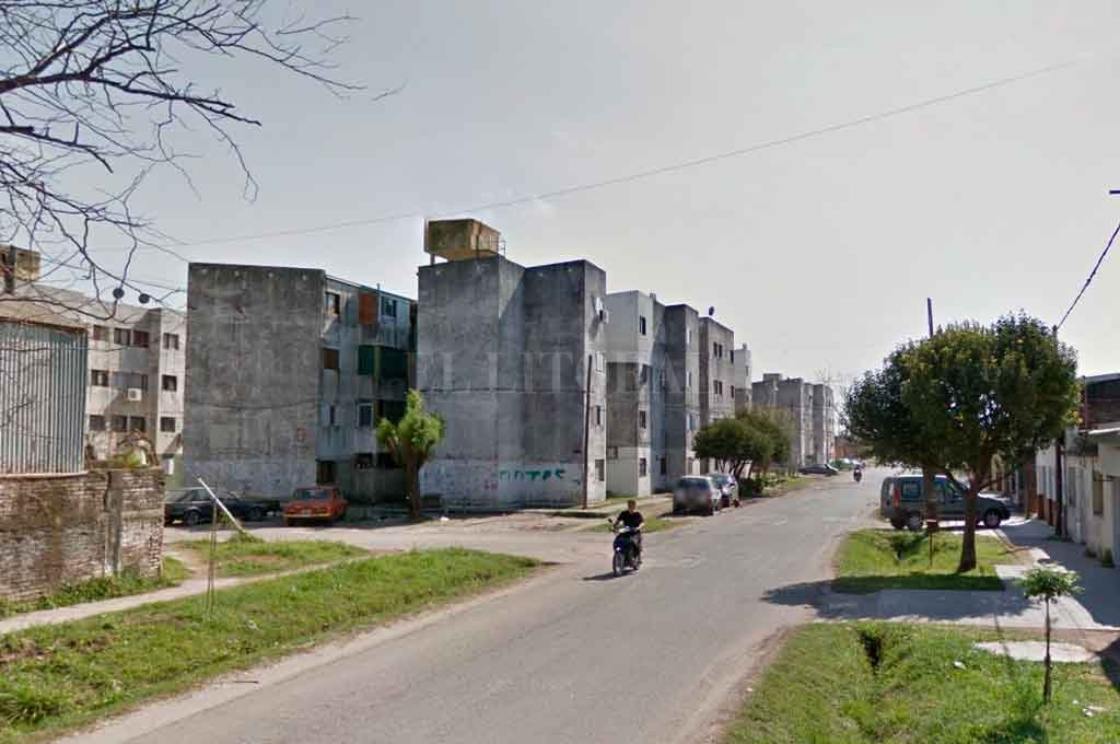 Imagen ilustrativa. <strong>Foto:</strong> Google Maps - Street View