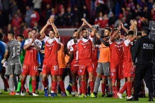Argentinos se mide ante Deportes Tolima
