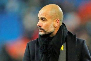 """Guardiola: """"Bielsa es uno de los mejores entrenadores del mundo"""""""