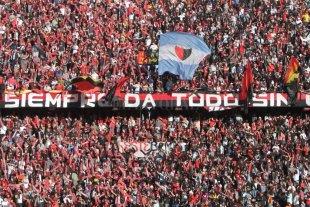 Comenzó la venta de entradas para la vuelta entre Colón y River Plate de Uruguay -