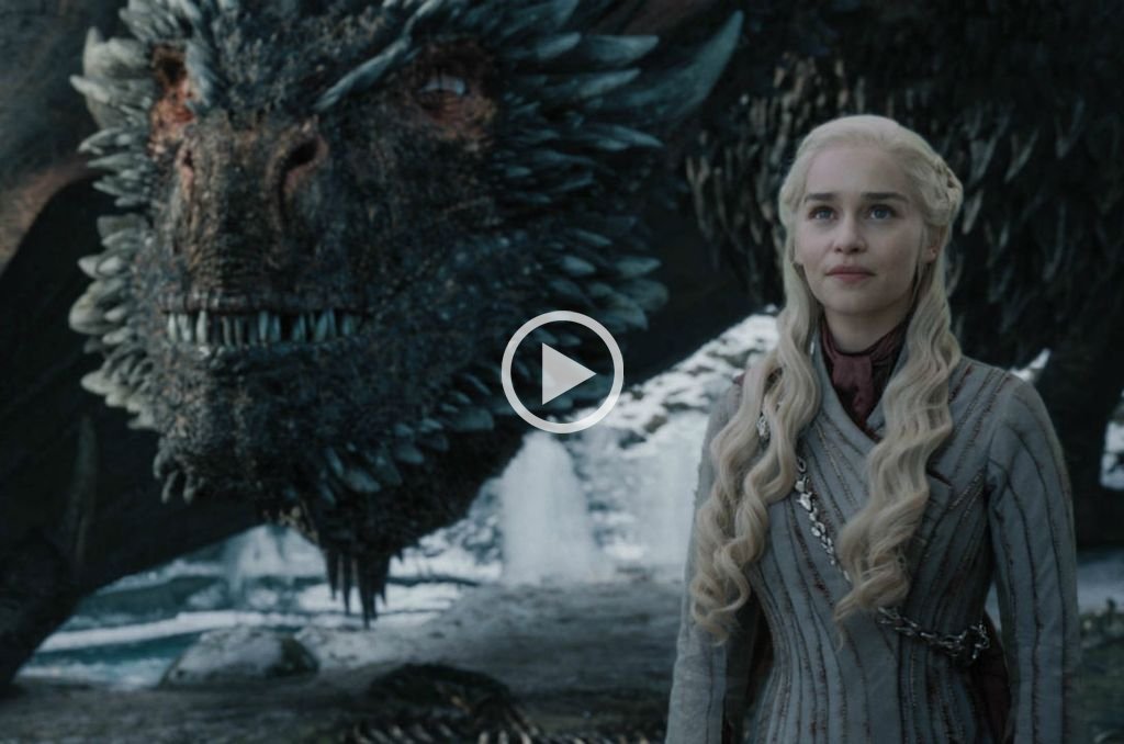 Resumieron la serie Game Of Thrones en apenas un minuto