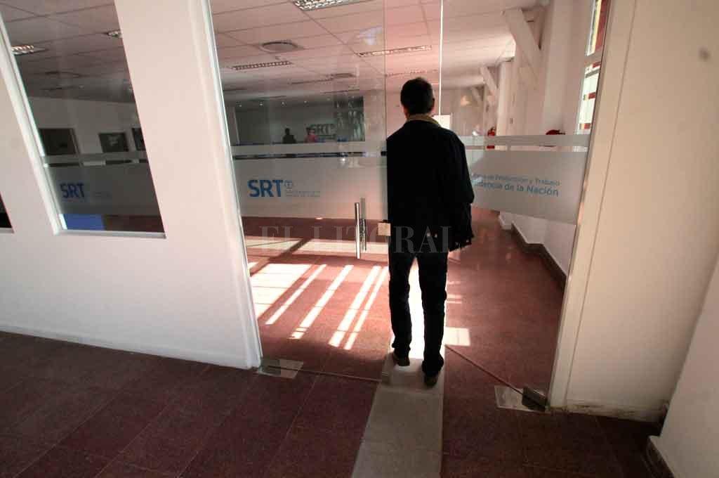 Riesgos de trabajo: la Nación creó cinco comisiones médicas