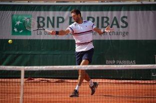 Se sorteó el cuadro de Roland Garros: conocé los rivales de los argentinos -  -