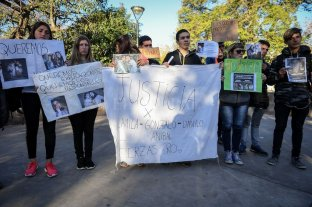 Tragedia en San Miguel del Monte: confirmaron disparos y detuvieron a policías -  -