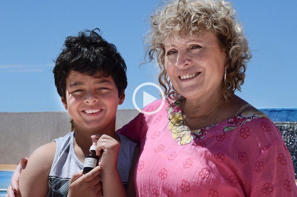 Revocan la autorización para que una madre cultive cannabis para su hijo con síndrome de Tourette