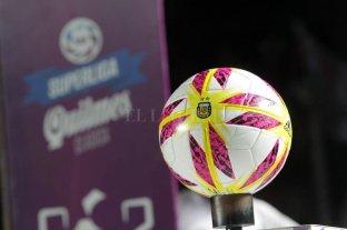 Los clubes de la Superliga acordaron eliminar los promedios -  -