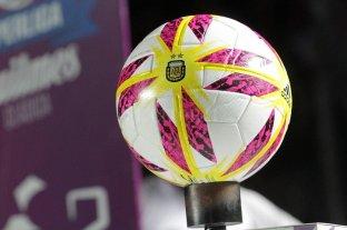 Los clubes de la Superliga acordaron eliminar los promedios -