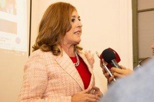 """""""Chuchi"""" Molina transparentará su actividad legislativa y los subsidios en el Senado -  -"""