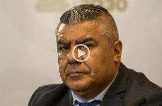 """Chiqui"" Tapia apoya que se eliminen los promedios -  -"