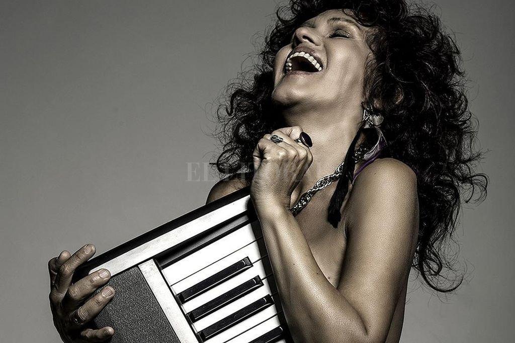 """Cristina Dall: """"Ella es blues"""""""