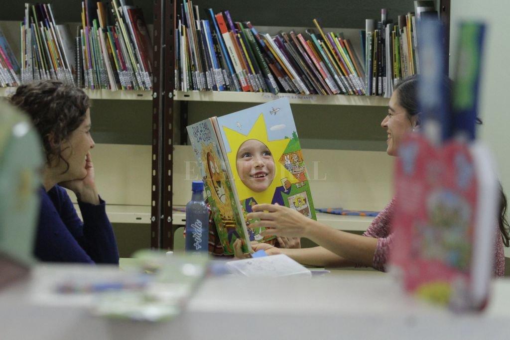 """La Pedagógica, esa """"memoria viva"""" de la ciudad, hoy cumple 104 años"""