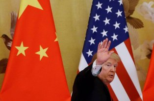 """Para China, Estados Unidos quiere """"colonizar los negocios globales"""""""