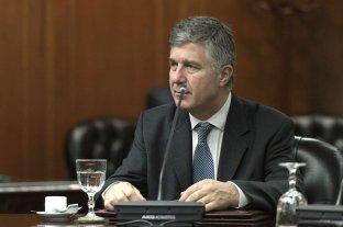 El juez Gemignani renunció a la presidencia de la Cámara Federal de Casación Penal -  -