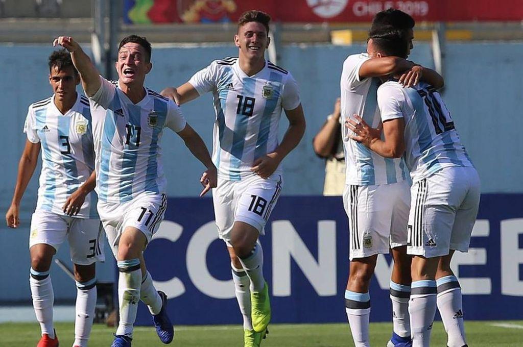 Argentina debuta en el Mundial Sub 20 este sábado ante Sudáfrica