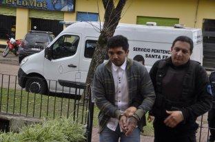 Condenaron a prisión perpetua al doble homicida de Villa Guillermina -  -