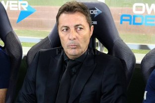 Kudelka regresa al fútbol argentino para dirigir a Newell