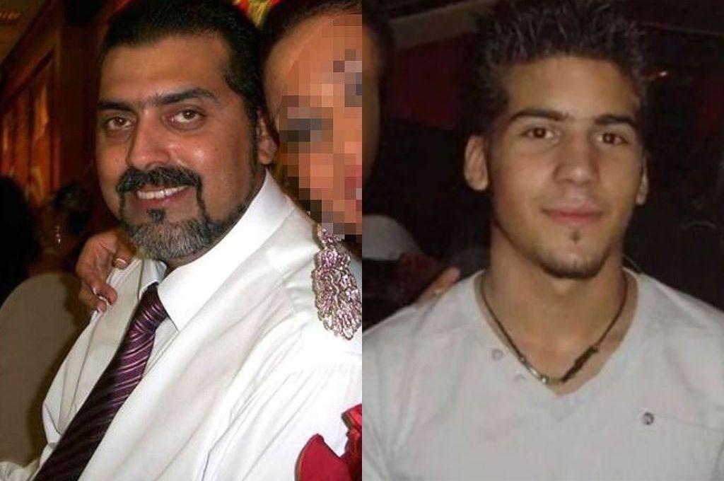 Crimen de Olivares y Yadón: procesan a dos de los acusados y liberan a los otros cinco