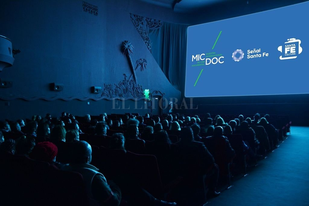 Rosario y Santa Fe alojarán una muestra de Cine Internacional