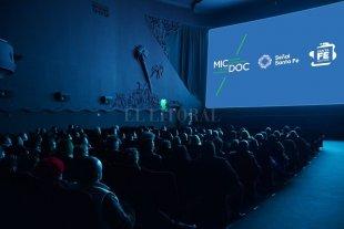 Rosario y Santa Fe alojarán una muestra de Cine Internacional  - La primera edición de MICDOC abre el juego a nuevos debates, espacios de exploración y búsqueda creativa. -