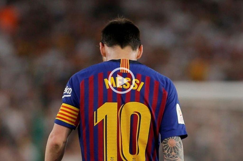 Barcelona perdió la final de la Copa del Rey