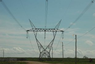 Crecen la deudas de las distribuidoras de energía -  -
