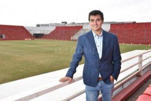 Villarreal habló con el DT -  -