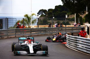Hamilton ganó de punta a punta  - Los tramos iniciales de una de las competiciones más esperadas en cada temporada de la máxima categoría del automovilismo universal. -