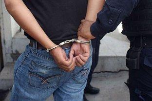 """Cuatro policías de la URI condenados por intentar robar en una vivienda - """"Para cometer los delitos, ostentaron su función de personal policial, vestían el uniforme, tenían el rostro cubierto y exhibieron sus armas de fuego reglamentarias"""", opinó el fiscal"""