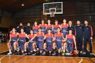 Santa Fe está en semis del Argentino U15 -  -