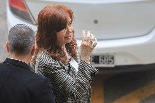 La lectura de la acusación en el juicio contra Cristina Kirchner seguirá el próximo lunes