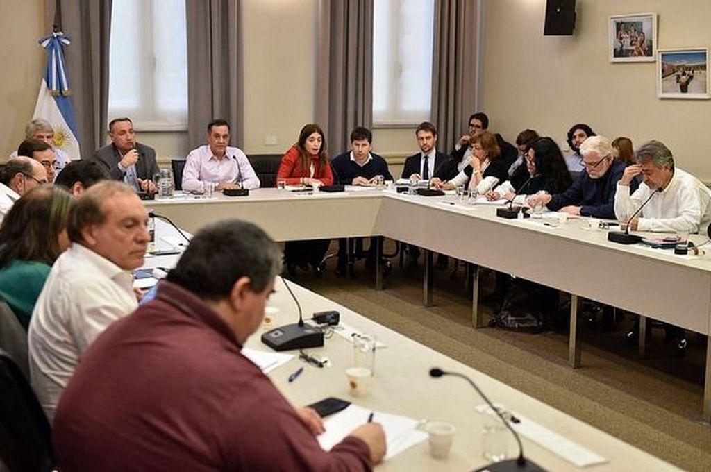 Los docentes universitarios aceptaron la propuesta salarial del Gobierno