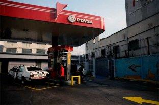 Racionan el suministro de combustibles en Venezuela