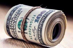 Nueva escalada del dólar, que subió 39 centavos -  -