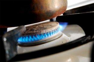 El Gobierno nacional reglamentó la posibilidad de diferir el 22% de la suba del gas -  -