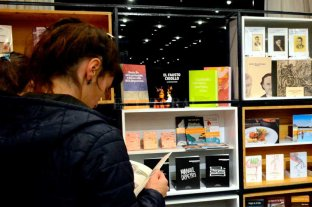 Comienza la Feria Internacional del Libro de Rosario