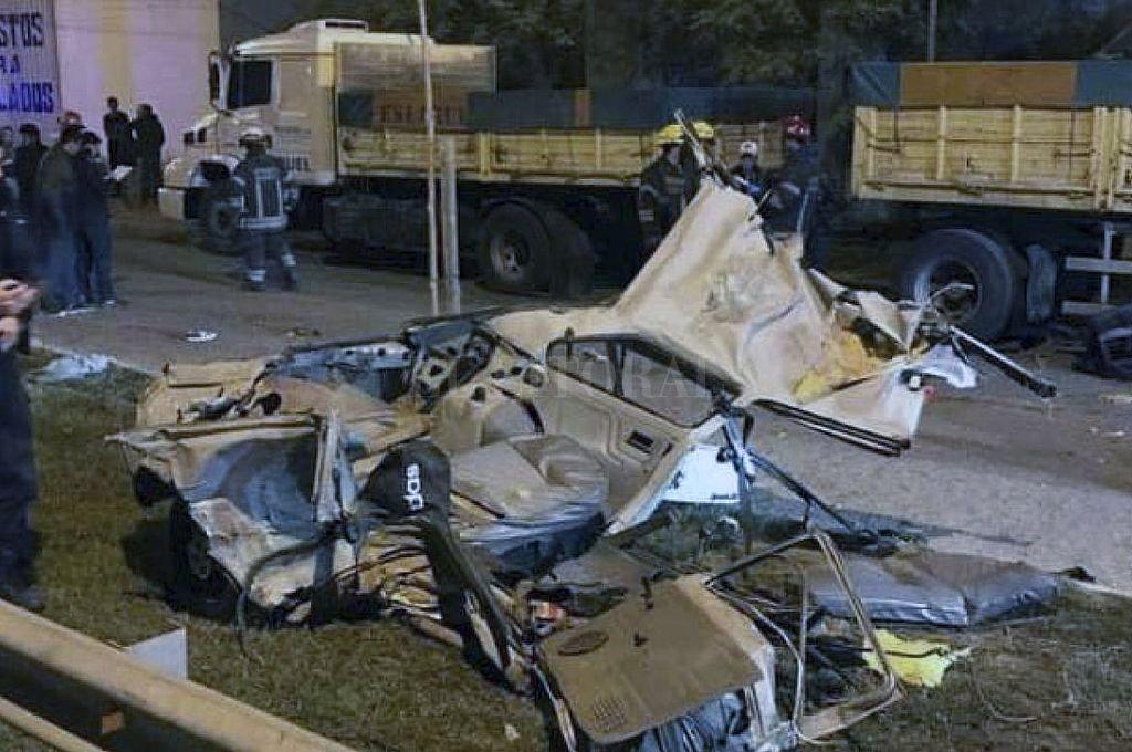 Prisión preventiva para 11 de los 13 acusados por la tragedia de San Miguel del Monte