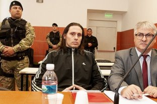 Ibar Pérez Corradi no será extraditado a Estados Unidos y quedó en libertad