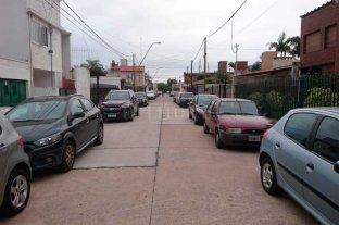 El mal estacionamiento también se sufre en Villa Setúbal