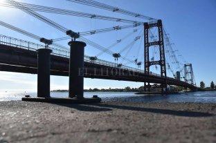 El río Paraná se mantendrá alto, aunque lejos del nivel de alerta